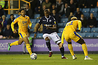 Millwall vs Wigan Athletic 23-10-18
