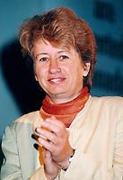 1999 File Photo<br /> <br /> Agnes Maltais<br /> <br /> Photo : (c) Pierre Roussel