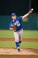 08.01.2012 - ECP G3 Braves vs Royals
