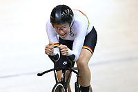 Jaime Neilsen WE 3000m IP during the 2020 Vantage Elite and U19 Track Cycling National Championships at the Avantidrome in Cambridge, New Zealand on Thursday, 23 January 2020. ( Mandatory Photo Credit: Dianne Manson )