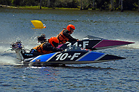 10-F and 11-F   (Outboard Runabouts)