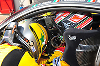 #81 KESSEL RACING (CHE) FERRARI F458 ITALIA THOMAS KEMENATER (ITA) MATTEO CRESSONI (ITA)
