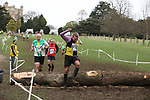 2020-02-22 National XC 170 NT Course