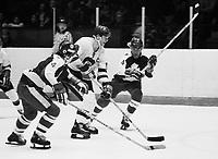 Bobby Smith Ottawa 67's 1977. Photo Scott Grant