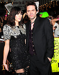 Billy Burke. at The Summit Entertainment's World Premiere of THE TWILIGHT SAGA: NEW MOON held at The Mann's Village Theatre in Westwood, California on November 16,2009                                                                   Copyright 2009 DVS / RockinExposures