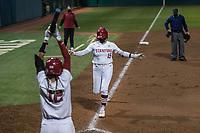 Stanford Softball v University of California-Berkeley, March 26, 2021