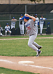 Majors Dodgers March 21, 2009