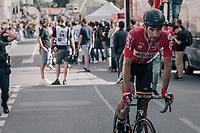 Thomas de Gendt (BEL/Lotto-Soudal) after the stage<br /> <br /> 104th Tour de France 2017<br /> Stage 3 - Verviers › Longwy (202km)