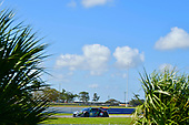 IMSA WeatherTech SportsCar Championship<br /> Sebring February Test<br /> Sebring, Florida, USA<br /> Thursday 22 February 2018<br /> #86 Michael Shank Racing Acura NSX, GTD: Katherine Legge, Alvaro Parente, Trent Hindman<br /> World Copyright: Richard Dole<br /> LAT Images