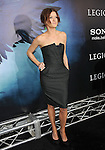 Kate Walsh at The Screen Gems World Premiere of Legion held at The Arclight Cinerama Dome in Hollywood, California on January 21,2010                                                                   Copyright 2009 DVS / RockinExposures