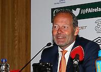 2016 05 FAI Ireland v Netherlands