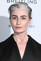 Erin O'Connor<br /> arriving for the Esquire Townhouse 2019 launch party, London.<br /> <br /> ©Ash Knotek  D3528 16/10/2019
