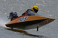50-S    (Outboard Runabout)