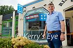 Denis Ryan of Four Star Pizza Tralee