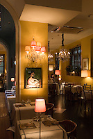 Spanien, Barcelona, Restaurant Senyor Parellada, Carrer Argentaria 37