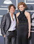 Keith Urban & Nicole Kidman at The 52nd Annual GRAMMY Awards held at The Staples Center in Los Angeles, California on January 31,2010                                                                   Copyright 2009  DVS / RockinExposures