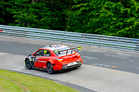 Race of Germany Nürburgring Nordschleife 2016 Free Training 1 WTCC 2016 #68 TC1 Citroën Total. WTCC Citroën C -Elysée WTCC Yvan Muller (FRA) © 2016 Musson/PSP. All Rights Reserved.