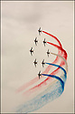 -2008-Salon de Provence- Patrouille de France, Vol.