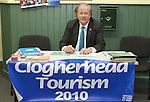 Clogherhead Tourism Meeting