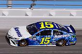 2017 NASCAR Monster Energy Cup - Daytona 500<br /> Daytona International Speedway, Daytona Beach, FL USA<br /> Sunday 26 February 2017<br /> Michael Waltrip<br /> World Copyright: Russell LaBounty/LAT Images<br /> ref: Digital Image 17DAY2rl_10152