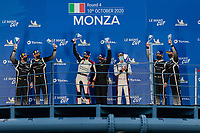 MLMC  QUALIF & RACE - MONZA (ITA) ROUND 4 09/11-10/2020