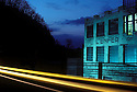 18/11/05 - THIERS - PUY DE DOME - FRANCE - Centre d Art Contemporain du Creux de l Enfer - Photo Jerome CHABANNE