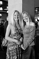 Similia Duo at Analekta fall 2006 launch<br /> Photo by Pierre Roussel / Images Distribution