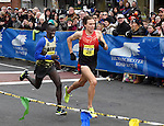 The 80th Manchester Road Race, Nov 24, 2016