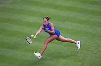 WTA AEGON Classic Birmingham - Madison Keys (USA) v Timea Babos (HUN) - 13.06.2016
