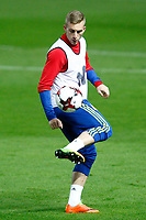 Spain's Gerard Deulofeu during training session. March 23,2017.(ALTERPHOTOS/Acero)