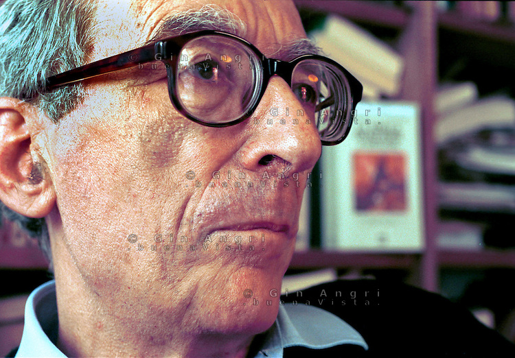 Franco Loi poeta dialettale