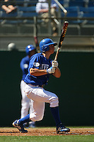 March 28 2009: Robert Brantly of the UC Riverside Highlanders during game against the CS Fullerton Titans at Riverside Sports Complex in Riverside,CA.  Photo by Larry Goren/Four Seam Images
