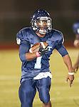 2013 Varsity Football - Trimble Tech vs. OD Wyatt