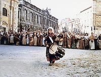 La revolution Francaise de RobertEnrico et RichardHeffron 1989