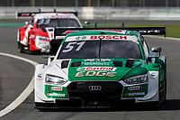 5th September 2020, Assen, Netherlands;  51 Nico Mueller SUI, Audi Team Abt Sportsline, Audi RS 5 DTM, 2020 DTM Assen