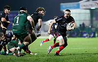 27th December 2020 | Connacht  vs Ulster <br /> <br /> Alby Mathewson during the Guinness PRO14 match between Connacht and Ulster at The Sportsground in Galway. Photo by John Dickson/Dicksondigital