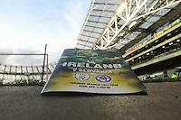 Republic of Ireland v Slovakia 2016 Friendly