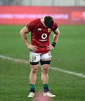 210731 International Rugby - South Africa Springboks v British & Irish Lions