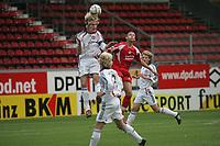 Kopfabll von Sebastian Langkamp (FC Bayern M¸nchen)