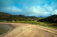 Gaineamh Mor, Gairloch, Ross & Cromarty, Northwest Highlands