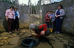 St Marys Well Clootie Well Culloden Moor Smithton Invernesshire  Scotland