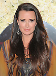 Kyle Richards attends the QVC Red Carpet Style Event held at The Four Seasons at Los Angeles in Los Angeles, California on February 23,2012                                                                               © 2012 DVS / Hollywood Press Agency