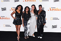 """National Geographic's """"Genius: Aretha"""" FYC Drive-In Screening And Panel"""