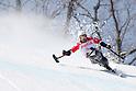 PyeongChang 2018 Paralympics: Alpine Skiing: Men's Downhill Sitting