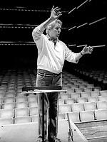Danny Kaye 1978<br /> Photo By Adam Scull/PHOTOlink.net