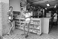 - Venezuela, La Guaira, interno di un negozio (1987)<br /> <br /> - Venezuela, La Guaira, interior of a store (1987)