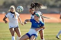 210207-Texas A&M-CC @ UTSA Soccer