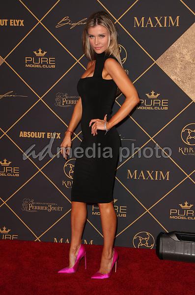 25 June 2017 - Hollywood, California - Joanna Krupa. 2017 MAXIM Hot 100 Party held at the Hollywood Palladium. Photo Credit: F. Sadou/AdMedia