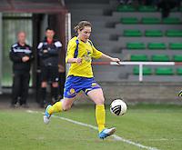 Club Brugge Dames - STVV Sint Truidense VV : Elke Meers.foto DAVID CATRY / Nikonpro.be