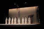 KARA MI..Auteur : AMAGATSU Ushio..Choregraphie : AMAGATSU Ushio..Mise en scene : AMAGATSU Ushio..Compagnie : Sankai Juku..Orchestre : KAKO Takashi YAS KAS YOSHIKAWA Yochiro..Avec :..AMAGATSU Ushio..SEMIMARU..IWASHITA Toru..TAKEUCHI Sho..ICHIHARA Akihito..HASEGAWA Ichiro..MATSUOKA Dai..ASAI Nobuyoshi..Lieu : Theatre de la Ville..Ville : Paris..Le : 25 04 2010..© Laurent PAILLIER / photosdedanse.com..All rights reserved